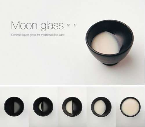 The Moon Glass by Tale Co. - I don't care what ANYBODY says, THIS. IS. MAGIC.