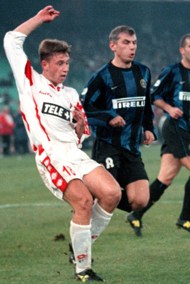 Antonio Cassano - AS Bari