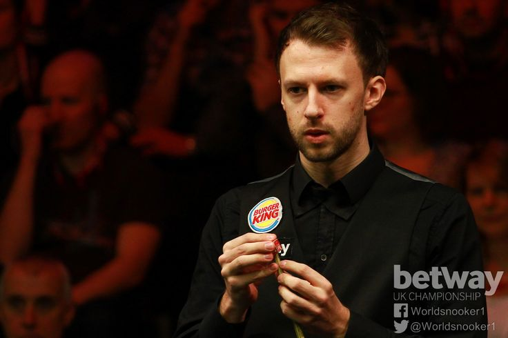 2015 UK Championship - Judd Trump