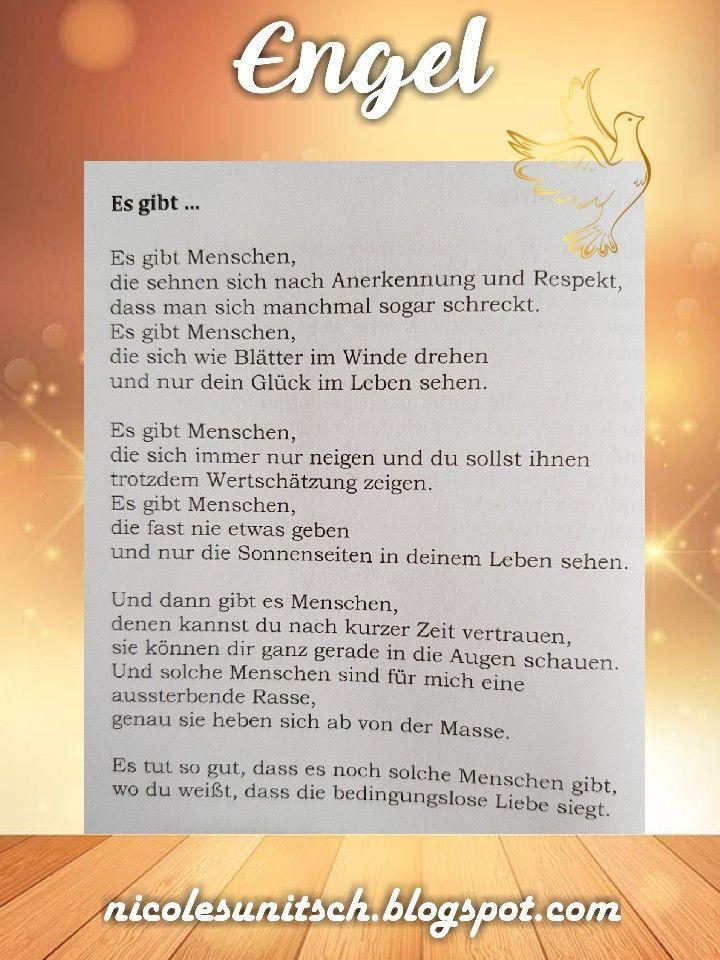 Gedichte Von Nicole Sunitsch Autorin Spruche Engel Engel Zitate Engel Gedichte