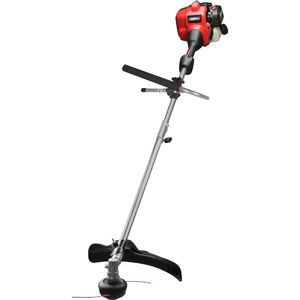 Snapper Straight Shaft Gas Trimmer/Brush Cutter, Red