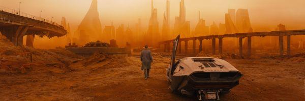 New 'Blade Runner 2049 Teaser Breaks Down the Timeline Since 'Blade Runner #Movies #blade #breaks #runner #since