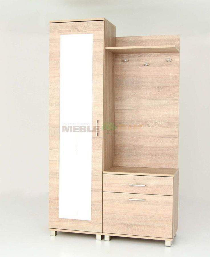 Garderoba OLO | Meble DUDA | garderoby | 349,00 zł - sklep meblowy Meble BIK