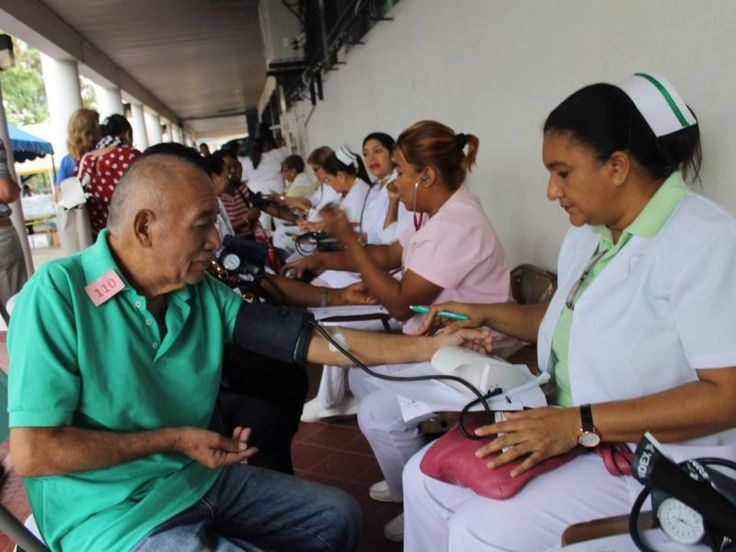 Censo de Salud Preventiva permitirá disminuir enfermedades en la población - La Estrella de Panamá