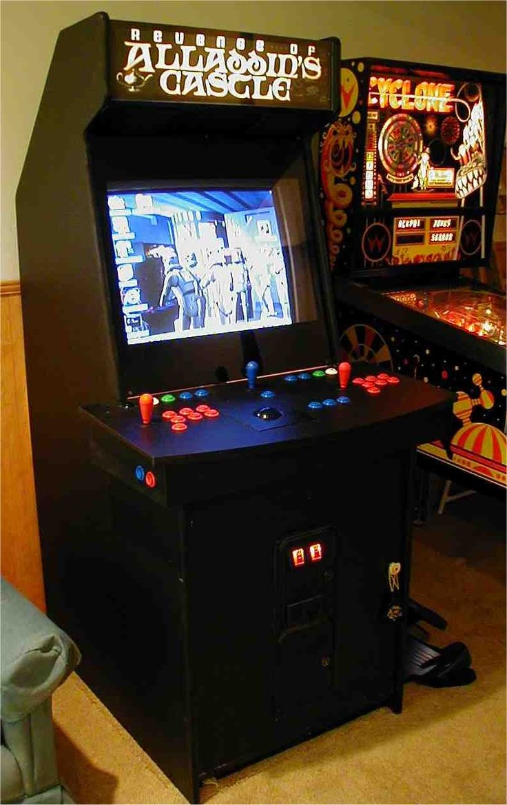 mame arcade cabinet mame cabinet gadgets and gizmos cabinets 23020