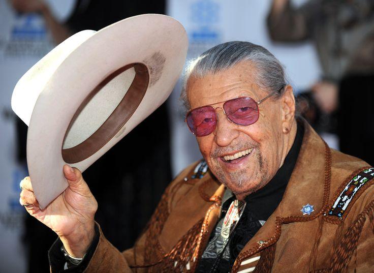 Herb Jeffries, singing star of Hollywood's black cowboy films ...