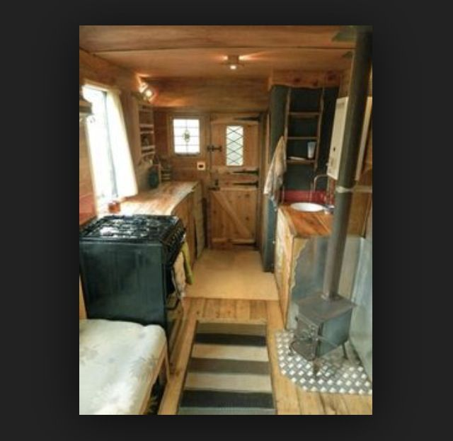 Rustic Rv Remodel Rv Life Pinterest Rv And Camper