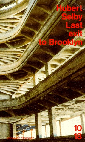 Last exit to Brooklyn - Hubert Selby