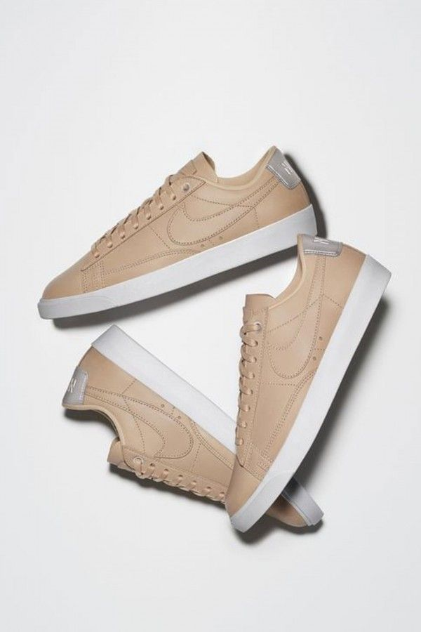 quality design e4bf1 a4a9b Nike | As Seen on the 'Gram | Beige sneakers, Shoes ...