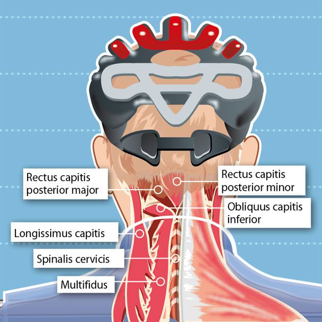 Cycling neck pain: how to prevent and treat it - Cycling Weekly