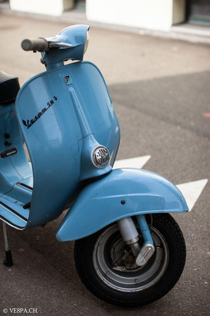 Vespa 50s 1964 ve8pa ch 8 von 69
