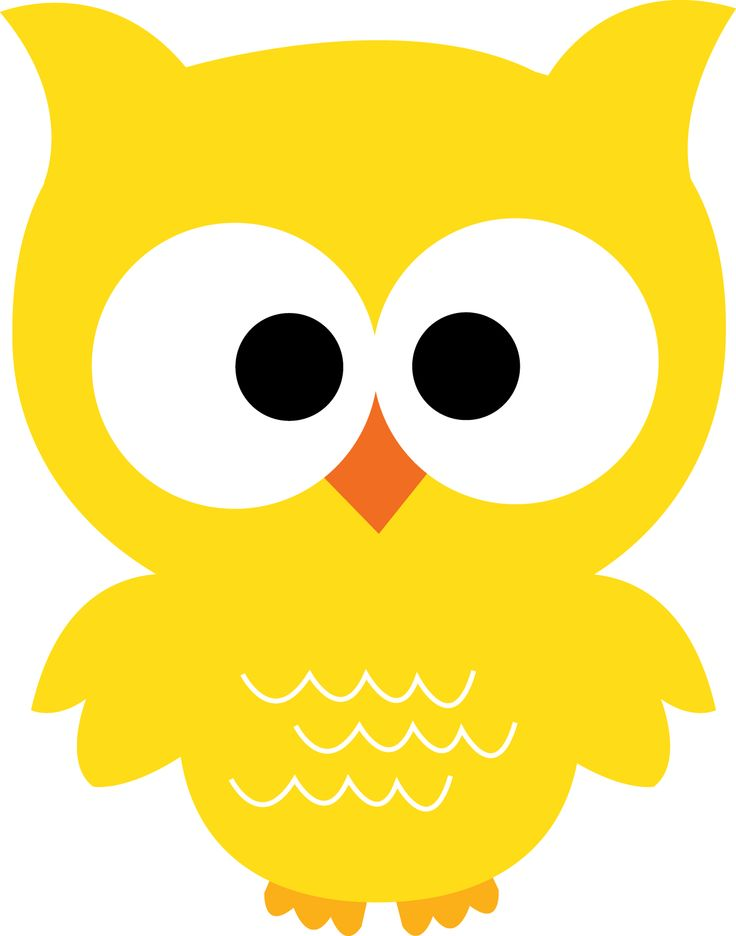 123 best Owl Clipart images on Pinterest | Snood, Owls and Owl