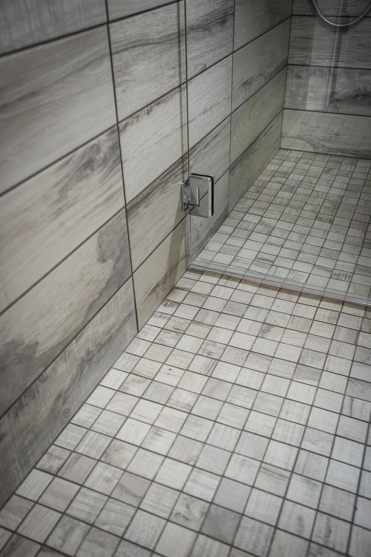 1000 Ideas About Wood Tile Bathrooms On Pinterest Wood Tiles Tiled Bathrooms And Faux Wood Tiles