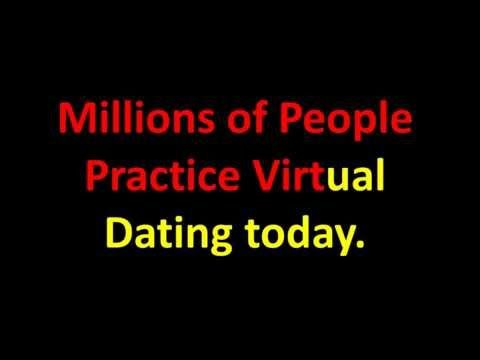Millions of People Practice Virtual Dating today.   Read the rest of this entry » http://datingandpersonal.com/millions-of-people-practice-virtual-dating-today/ #Advertising, #Internet, #InternetMarketingTips, #Marketing #VirtualDatingVideos