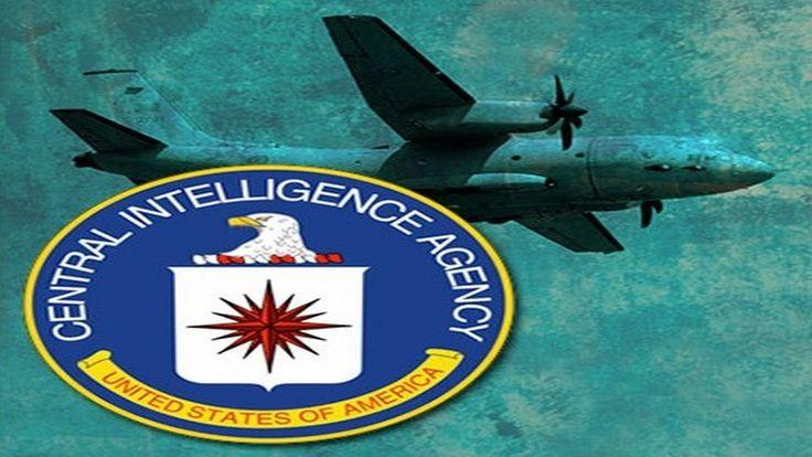 Hagmann & Hagmann - April 30th 2014 Robert Plumlee - CIA Whistle Blower Subpoena.
