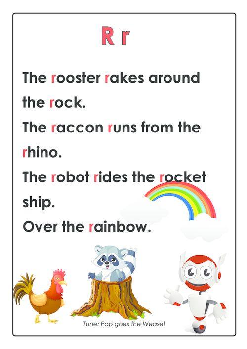 preschool abc songs best 20 letter r crafts ideas on preschool 264
