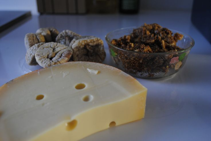 balsamico-vijgen chutney