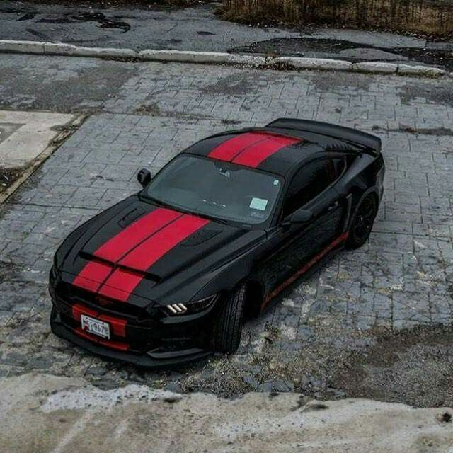 The 26 best Car Love images on Pinterest   Dream cars  Ford mustangs     Sinister   I would call her the  Black Widow