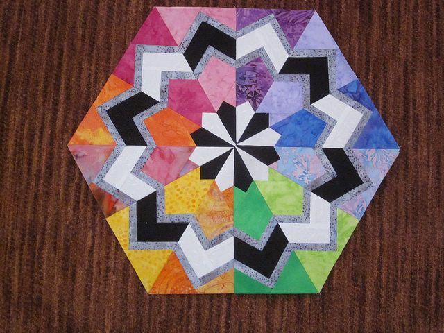 46 best Arcadia Avenue Quilt images on Pinterest | Quilt block ... : arcadia quilt pattern - Adamdwight.com