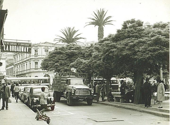 Plaza Echaurren  xxx