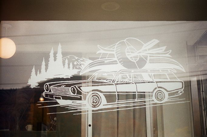 The Phoenicia Diner