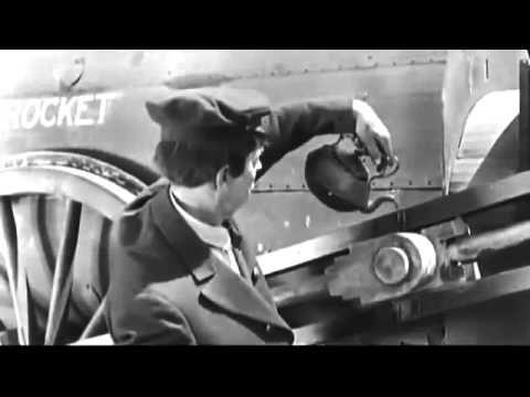 История сигналов на железной дороге (очень интересно!)