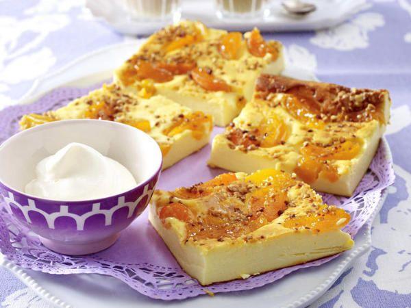 Eierlikörkuchen - beschwipste Backideen - eierlikoer-kaese  Rezept