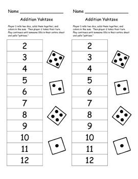 1000+ ideas about Addition Facts on Pinterest | Multiplication ...