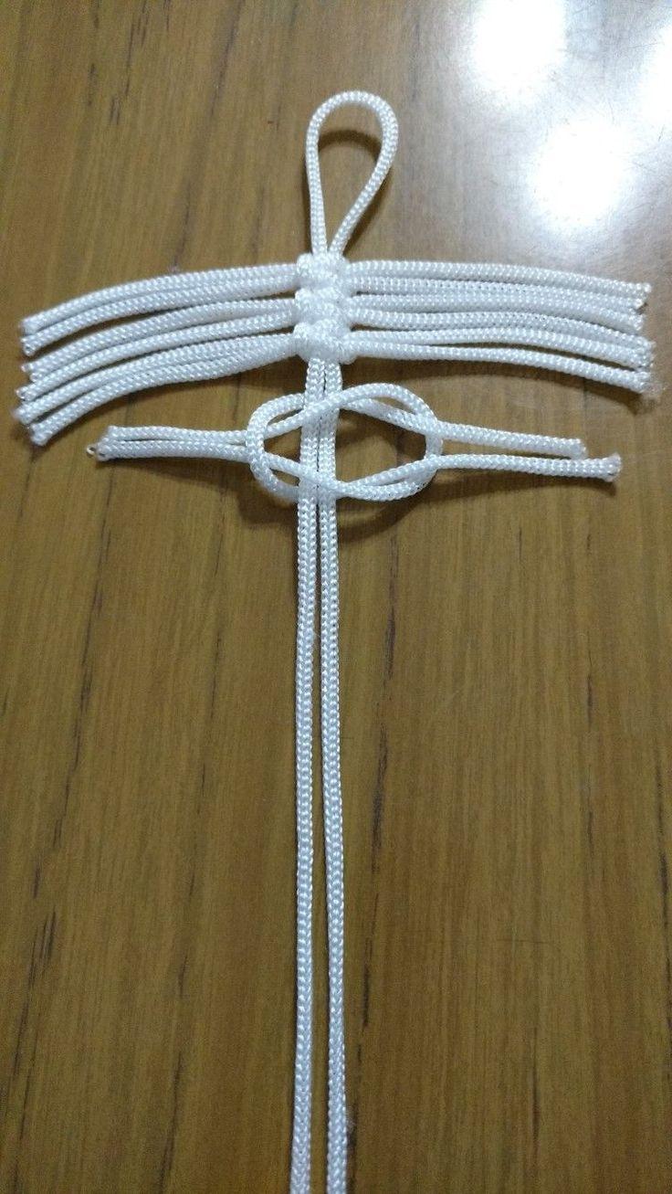 Macrame, Macrame knots, Macrame diy, Macrame projects, Crafts, Diy crafts - Vintage French Soul ~  French Soul threads Vintage  Crochetfornovices com -  #Macrame