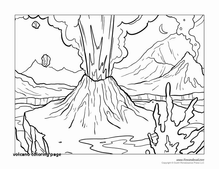 Grab Your Fresh Coloring Pages For Volcanoes For You Https Gethighit Com Fresh Coloring Pages For Volcanoes For You Volcanes Dibujos Tectonica De Placas