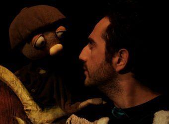 «Τα μαγικά καρυδότσουφλα» έρχονται για 6 μόνο παραστάσεις στο Θέατρο Οδού Κεφαλληνίας (από 5/3) | InfoKids
