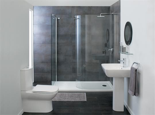 62 best images about compact bathrooms on pinterest for Small ensuite bathroom