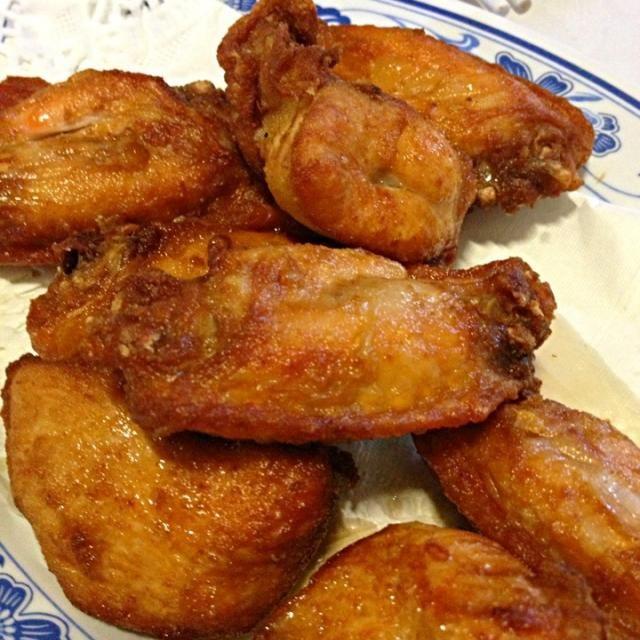 レシピとお料理がひらめくSnapDish - 5件のもぐもぐ - Prawn Paste Chicken by Yvonne Lim