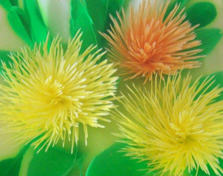 Blooming Gelatin Art-Home
