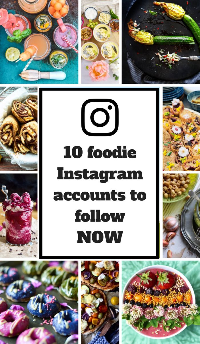 Looking for great inspiration on Instagram? Want healthy, delicious food and incredible photography? You don't have to always follow the big accounts! There are some amazing people with small followings under 10k who you really need to check out. Cooking vegetarian, vegan, gluten free and delicious recipes or just nailing the food styling and photography. Go get inspired now.