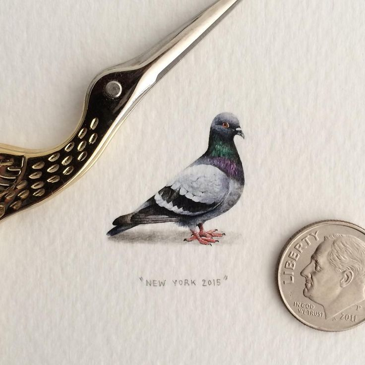 Lorraine Loots / Paintings for Ants