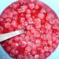 Fotografie receptu: Rybíz ala brusinky