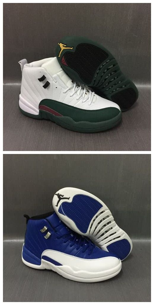 Air Jordan retro 12 men's shoes 40~47 WhatsApp:86 13328373859