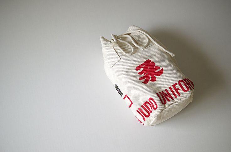 Vintage Judo Bag Bag Baby Shoes Bags Fashion