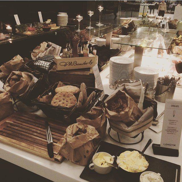 Aika ok 🥖🍯💆🏼#breakfasting #långvik #suprise #weekend #puolvuotta #jotenkiviihtyy #langvikhotel http://www.langvik.fi/