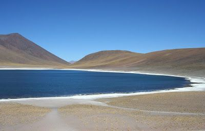 blogAuriMartini: Deserto do Atacama
