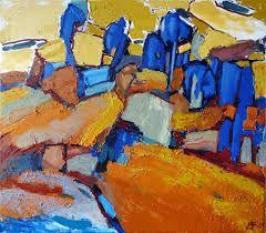 Image result for Абстрактные деревья в живописи