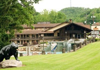 Brookside Resort in Gatlinburg