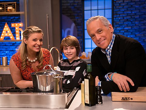 Watch Star Salvation and other Food Network Star videos via @FoodNetwork