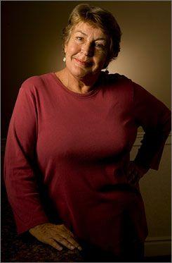 """Helen Reddy, singer......""""I am Woman"""".....70"""