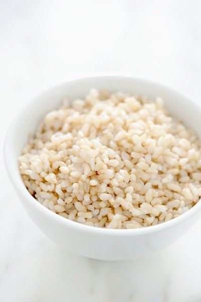 Rice Milk: Make It With Thermomix