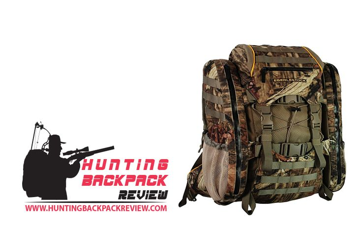 Eberlestock X2 Pack #EberlestockPack #Eberlestock