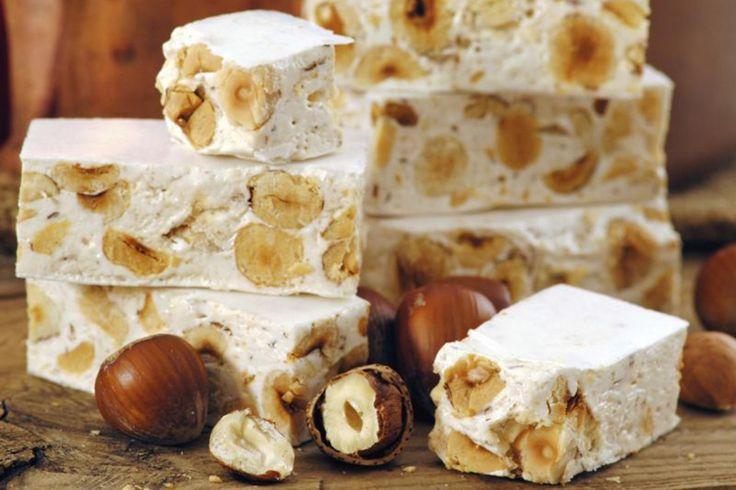 TORRONE CASEIRO. Faça e venda Torrone: um doce maravilhoso e muito refinado que vai aumentar os seus lucros. Experimente!