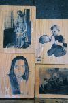 Bilde på treplate | Digital kunst og håndverk