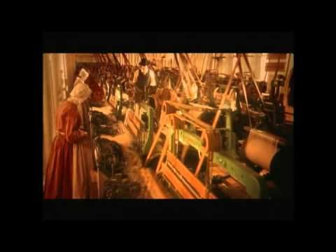 MILL TIMES This Animated Program Centers On A Small New England Community Similar To Pawtucket Rhode Island Where Samuel Slater Established Americas